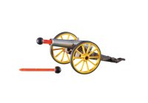 Kanón 6369 Playmobil Playmobil