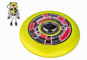 Létající talíř Astronaut 6183 Playmobil Playmobil