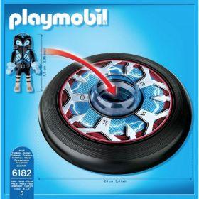 Létající talíř Mimozemšťan 6182 Playmobil Playmobil