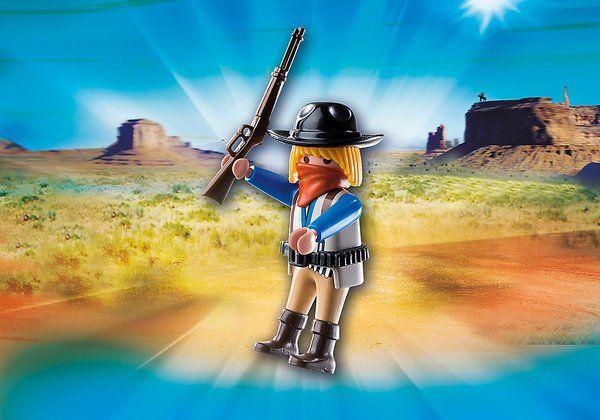 Maskovaný bandita 6820 Playmobil Playmobil
