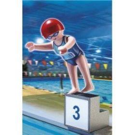 Plavání 5198 Playmobil Playmobil