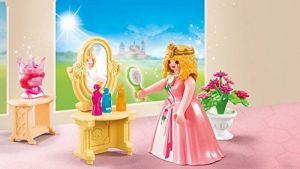 Přenosný kufřík - Princezna se zrcadlem 5650 Playmobil Playmobil