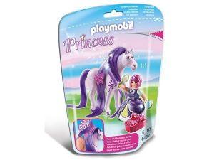 Princezna Viola s koněm 6167 Playmobil Playmobil