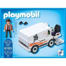 Rolba 6193 Playmobil Playmobil
