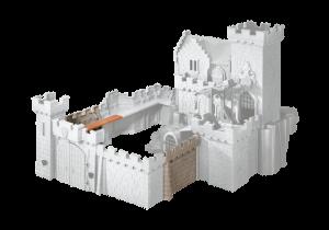 Rozšíření hradu 6371 Playmobil Playmobil