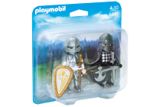 Souboj rytířů 6847 Playmobil Playmobil