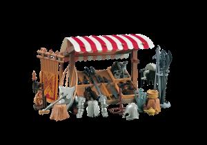 Stánek na trhu 7855 Playmobil Playmobil