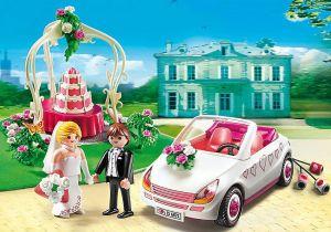 Svatba 6871 Playmobil Playmobil