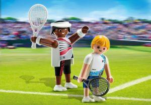 Tenisté 5196 Playmobil Playmobil