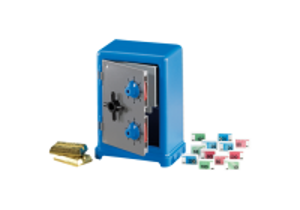 Trezor 7446 Playmobil Playmobil