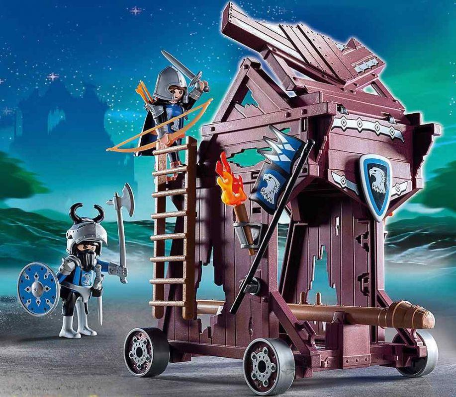 Útočná věž Orlích rytířů 6628 Playmobil Playmobil