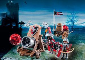Útočný kanón Jestřábích rytířů 6038 Playmobil Playmobil