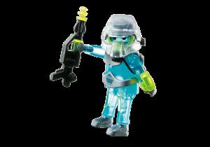 Vesmírný bojovník 6823 Playmobil Playmobil