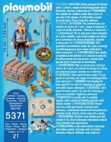 Viking s pokladem 5371 Playmobil Playmobil
