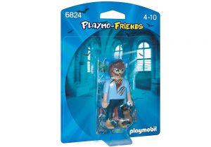 Vlkodlak 6824 Playmobil Playmobil