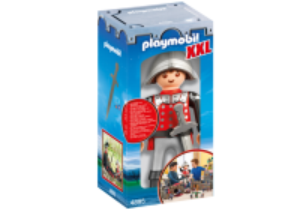 XXL - Rytíř 4895 Playmobil Playmobil Playmobil