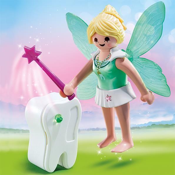 Zoubková víla 5381 Playmobil Playmobil