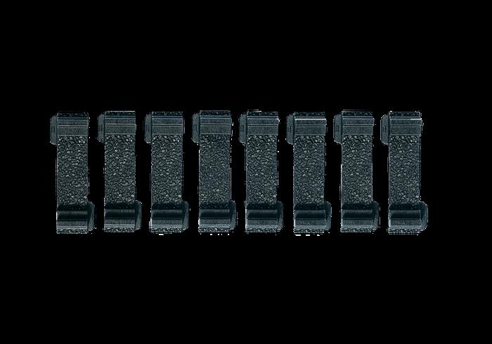 8 zpevnění kolejnic 7357 Playmobil Playmobil