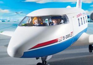 Dopravní letadlo 5395 Playmobil Playmobil