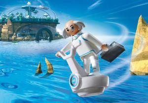 Dr. X 6690 Playmobil Playmobil