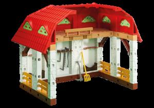 Hospodářská budova 6368 Playmobil Playmobil