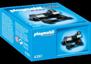 Kolejový nárazník 4391 Playmobil Playmobil