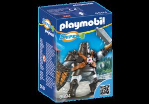 Kolos 6694 Playmobil Playmobil