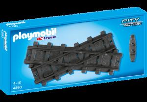 Křížení 4390 Playmobil Playmobil