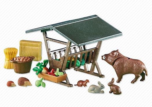 Krmelec 6470 Playmobil Playmobil