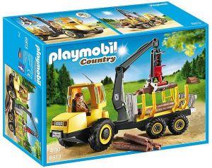 Lesnický jeřáb 6813 Playmobil Playmobil