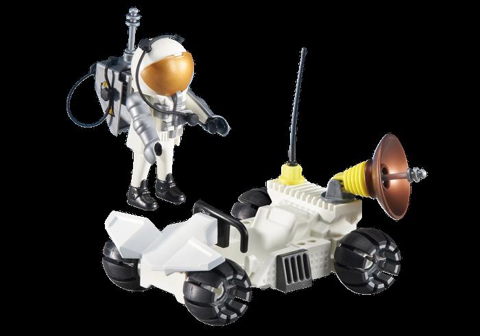 Lunární vozidlo 6460 Playmobil Playmobil