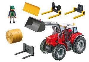 Obří traktor 6867 Playmobil Playmobil