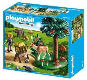 Paseka s krmelcem 6815 Playmobil Playmobil