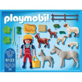 Pastva 6133 Playmobil Playmobil