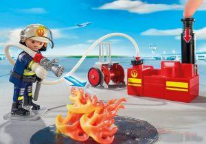 Požární hydrant 5397 Playmobil Playmobil
