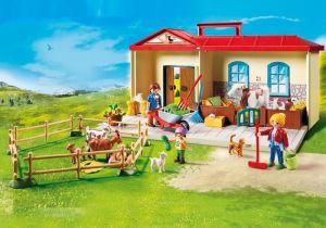 Přenosná farma 4897