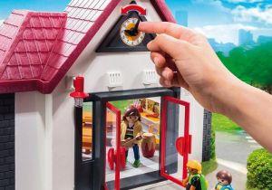 První třída 6865 Playmobil Playmobil