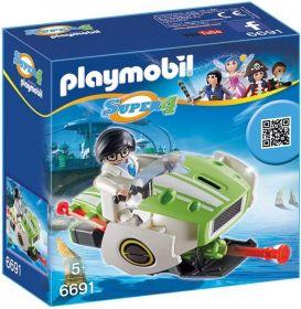 Tryskáč 6691 Playmobil Playmobil