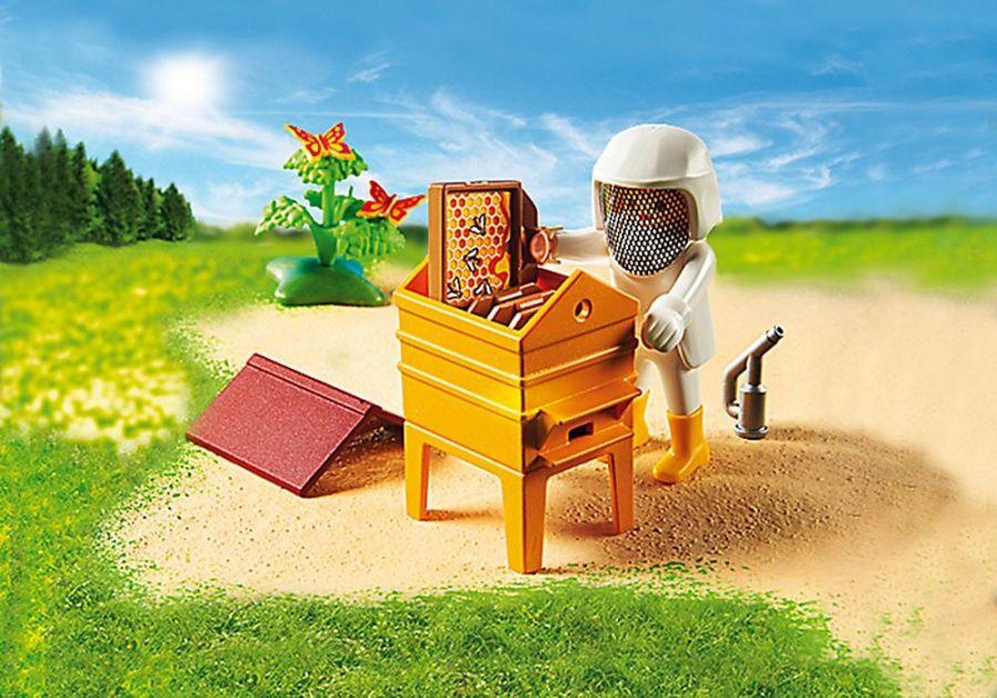 Včelařka 6818 Playmobil Playmobil