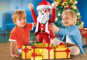 XXL - Santa Claus 6629 Playmobil Playmobil