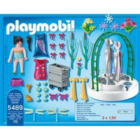Aranžérka 5489 Playmobil Playmobil