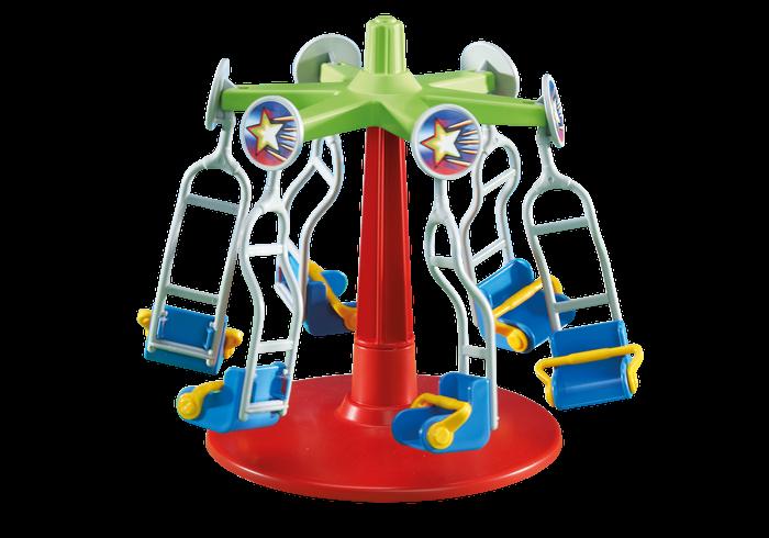 Dětský kolotoč 6440 Playmobil Playmobil
