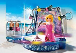 Diskotéka 6983 Playmobil Playmobil