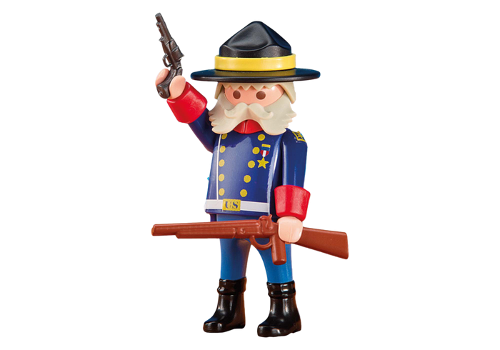Kapitán Yankees 6273 Playmobil Playmobil