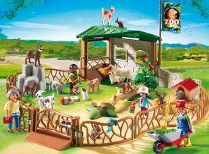 Koutek domácích zvířat 6635 Playmobil Playmobil