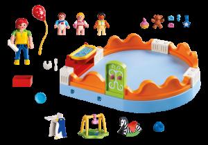 Koutek pro batolata 5570 Playmobil Playmobil