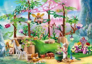 Magický les pro víly 9132