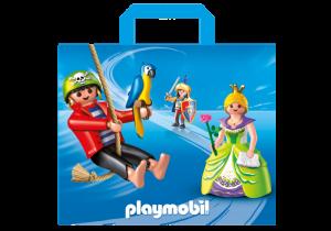 Nákupní taška velká 86483 Playmobil Playmobil