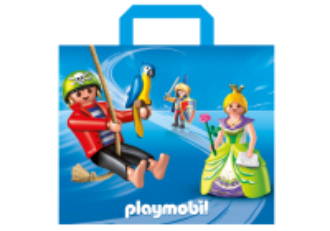 Nákupní taška malá 86489 Playmobil Playmobil