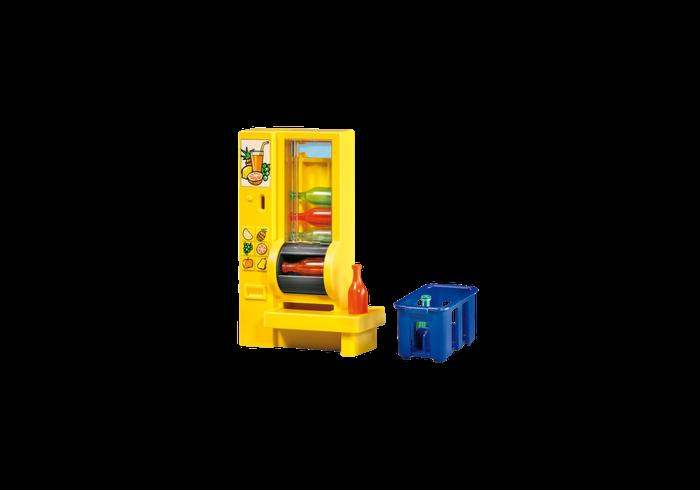 Nápojový automat 7931 Playmobil Playmobil